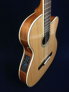 The Caraya C-551BCEQ/N Classical Acoustic-Electric Guitar has a thinline classical cutaway body with a spruce plywood top and Mahogany plywood back and sides. Gold hardware and classical tuning machines. | eBay!