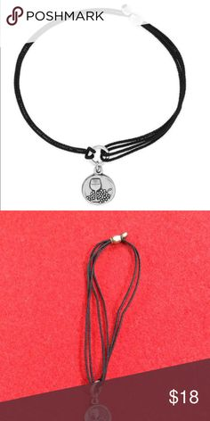 Alex an Ani Vineyard Kindred Cord Bracelet The Kindred collection celebrates the connection between family and friendscrafted in rafaelian silver on a rope cordpull cord has adjustable station beads that allow bracelet to be adjusted from 5.5 to 9.5 inches Alex & Ani Jewelry Bracelets