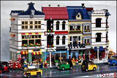LEGO 31036 Toyshop MOD
