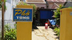 Pho Tung in Hoi An