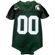 Nike Michigan State... My brother will have this for his kid one day