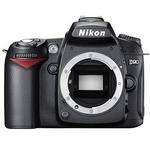 Nikon D90 SLR Digital Camera (Body Only)