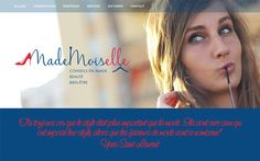 Reference Site, Lausanne, Site Internet, Switzerland, Damselflies