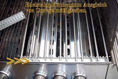 Enders Gasgrill Flammenabdeckung : Gasgriller von hofer enders boston k turbo seite grillforum