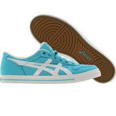 3d224f8f1577 Asics Womens Alton (turquoise   white) H066N-3801 -  49.99