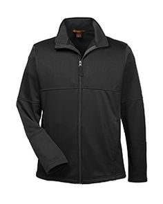 09b6b44b6 Task-Performance Fleece Full-Zip Jacket. From landscaping, to working on an