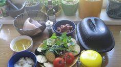 Husacie prsia s baklažánom a sušenými paradajkami. ~ iGURMAN.com