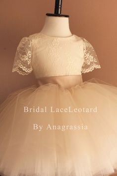 The REAL Mary Grace/Angrassia Dress: Lace with by Anagrassia