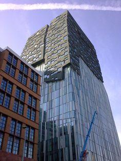AMSTERDAM | Zuidas CBD Development - SkyscraperCity