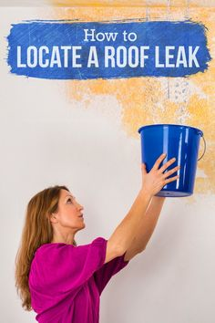 How to Locate a Roof Leak Before It Becomes a Mess , http://www.interiordesign-world.com/how-to-locate-a-roof-leak-before-it-becomes-a-mess/