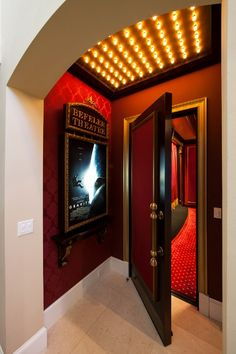 Home_Theater Designs, Furniture And Decorating Ideas Http://home  Furniture.net/home Theater | Home Theater | Pinterest | Theatre Design,  Basements And Movie ...