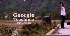 RIP - Georgie Tsushima 1988 - 2015. - Clube do skate.