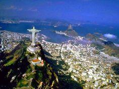 Pau de Açucar Rio Brasil