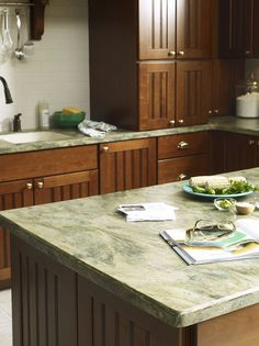 Corian® Acadia From The Martha Stewart Living™ Collection