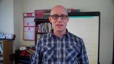 How to make a friend. A short, helpful video from Buzz Website Design