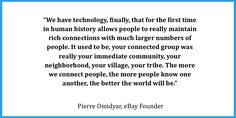 Rich connections Social Media Quotes, First Time, The Neighbourhood, Connection, Ebay, The Neighborhood