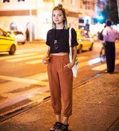 #Style #RioEtc #Melissa