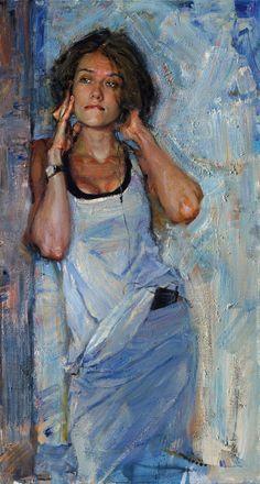 Евгений Монахов(Evgeniy Monahov)... | Kai Fine Art