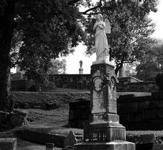 Myrtle Hill Cemetary, Rome GA