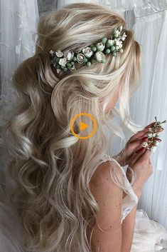 Irisdress Womens Vintage Red Rose Flower Gold Hair Comb Bridal Hairpins