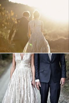 Magnolia Rouge: South African wedding with the most stunning dress!