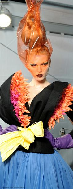 Christian Dior HC | Fall 2010...                              …