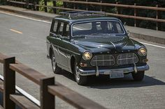 Learn more about 1967 Volvo Wagon on Bring a Trailer, the home of the best vintage and classic cars online. Volvo Amazon, Volvo Cars, Old Bikes, Station Wagon, Vintage Cars, Automobile, Classic, Vehicles, Transportation
