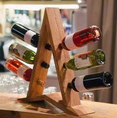 подставка для винных бутылок деревянная: 13 тыс изображений найдено в Яндекс.Картинках