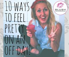 Are you having one of those off days where you don't feel as beautiful as you are? Just click on the link and find out how to always feel #beautiful and #happy: http://apost.link/2Zj. #blush