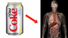 10 Year Study Links Diet Soda To These Deadly Diseases !