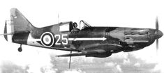 Dewoitine D 520 - France's most modern fighter in 1940, and comparable in performance with British / German contemporaries.