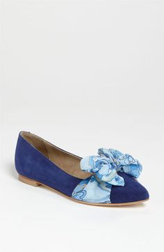 Hego's Bow Flat available at #Nordstrom  Love these but Nordstrom says they are currently unavailable.