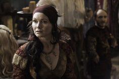 Essie Davis in Game of Thrones (2011)