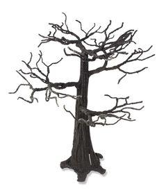 Spooky Wire Halloween Tree Bethany Lowe