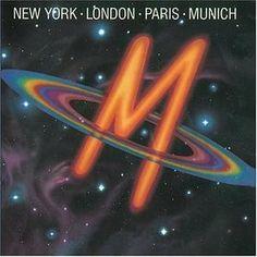 Now listening to Pop Muzik by M on AccuRadio.com!
