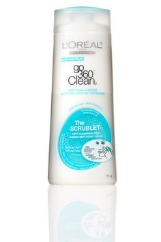 $5 Loreal go 360 Clean--The scrublet removes smokey eye makeup with little effort. I also use this to wash my makeup brushes. Works like a charm using warm water (try the scrublet for added scrubbing power! but note: it will get a little stained).