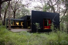 Red Hill Designed by Architect David Luck.
