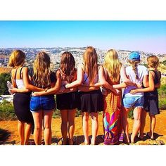 The New Best Friends | The Top Instagrams You Can't Wait To Take In Israel