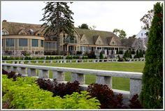 Harborside Hotel Wedding - Bar Harbor, Maine