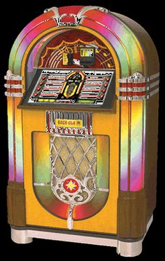 Jukebox Music -  Great site to listen to all of the music from the past. 60's 70's disco,rock,country