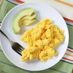 I used to take my eggs strictly poached or fried, but having kids rekindled my love for scrambled eggs. Since it's our go-to breakfast, I'm always on the lookout for interesting versions and am particularly drawn to those with a surprise element. Here are five takes on scrambled eggs that are not only delicious, but also deceptively interesting./
