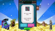 Bitcoin Billionaire - Android App To Make Bitcoin - Earn Bitcoin From Android Apps For Free Mining Games, From Rags To Riches, Through Time And Space, Best Apps, Billionaire, Android Apps, Google Play, About Me Blog, Itunes
