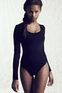 Suzanna / Brand Model Management