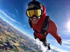 MTV extreme sports star Erik Roner killed in California skydiving ...