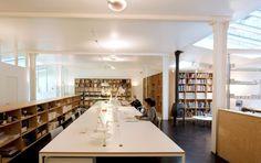 Caseyfierro Architects · JASPER MORRISON LONDON STUDIO