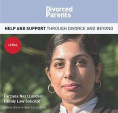 Farzana Naz | London | Family Law Solicitor