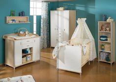 Babyzimmer mintgrün ~ Babyzimmer deko junge orange grün farben thema tiere baybyzimmer