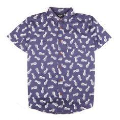 Grand Scheme Pineapple SS Shirt