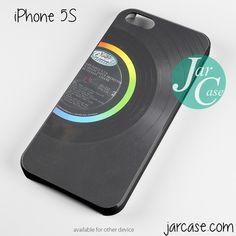 vinyl record Phone case for iPhone 4/4s/5/5c/5s/6/6 plus