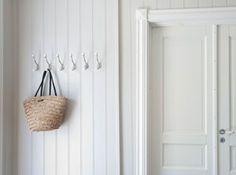 Smartpanel Hooks, Design Ideas, Spaces, Home Decor, Homemade Home Decor, Interior Design, Home Interiors, Decoration Home, Wall Hooks